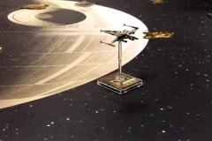Zjava8 Star Wars X-Wing